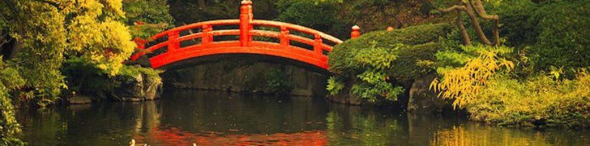 Tesori d'Oriente – Cina e Giappone (Viaggidea by Alpitourworld)