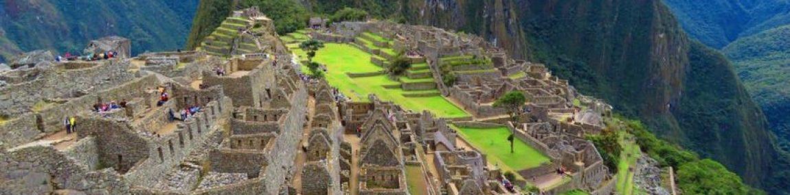 Peru Magico (I Grandi Viaggi)