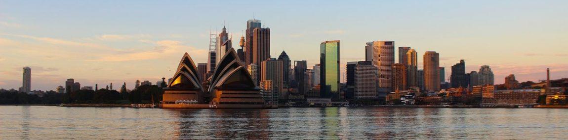 Australia e Polinesia  (Australian Travel)
