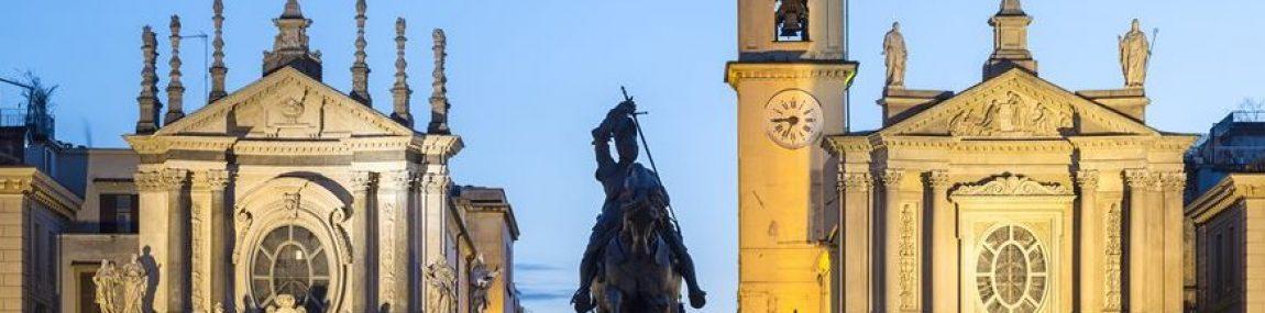 PIEMONTE & VALLE d'AOSTA TORINO & RESIDENZE SABAUDE – (By Guiness Travel)