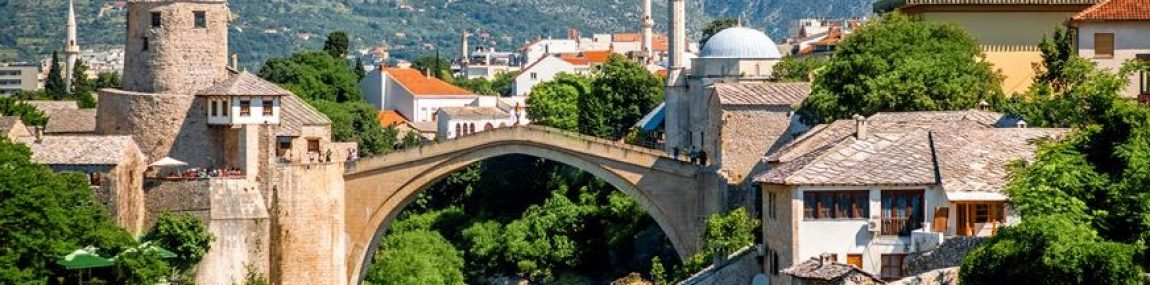 DALMAZIA & BOSNIA – (By Guiness Travel)